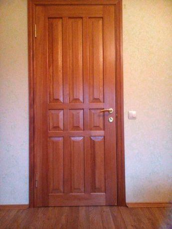 Изготовление деревянных дверей под заказ. Ирпень. Буча, Гостомель.