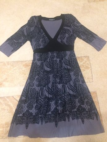 Нарядное платье Marks& Spencer, 46-48