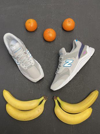 Кроссовки New Balance X-90 42.5/27 adidas nike puma