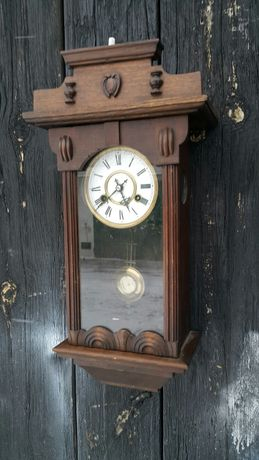 Stary zegar miniaturka