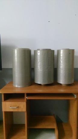 Rękaw foliowy LDPE worki na pellet producent