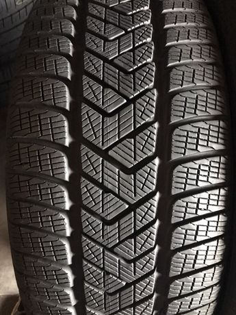 255/55/18 R18 Pirelli Scorpion Winter 4шт зима