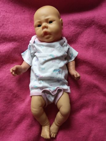 Кукла VINTAGE NEWBORN Anetoxically из Сша