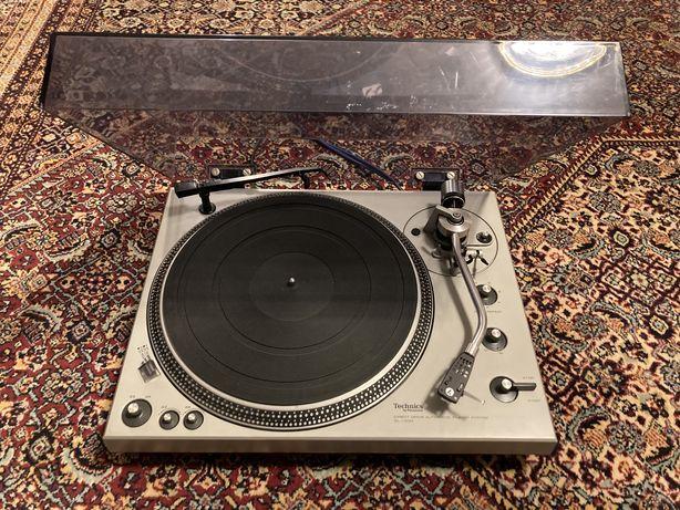 Kultowy Gramofon Technics sl-1300