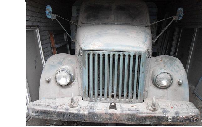 Продам вантажне авто ГАЗ-51 А 1974 року