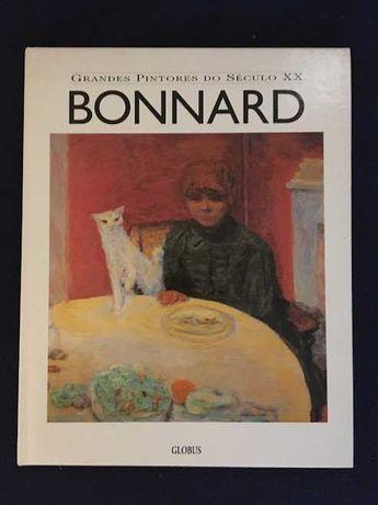 BONNARD - Grandes Pintores do Século XX