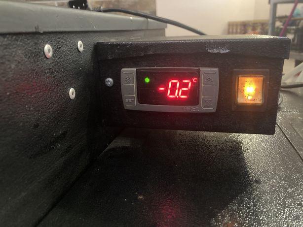 Пивной охладитель 400 литров в час