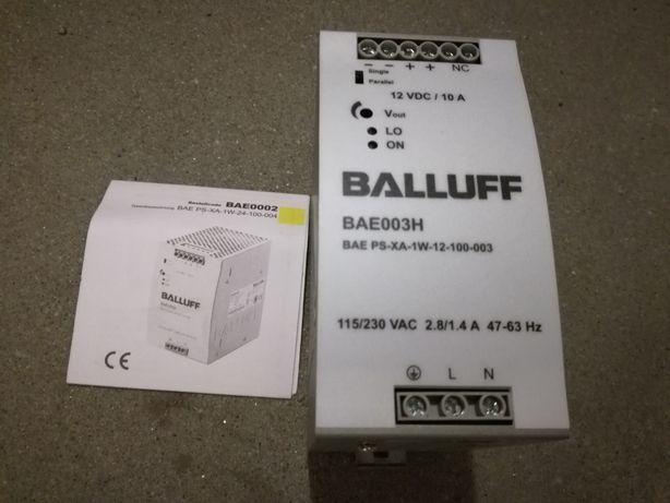 Zasilacz 12V Balluff