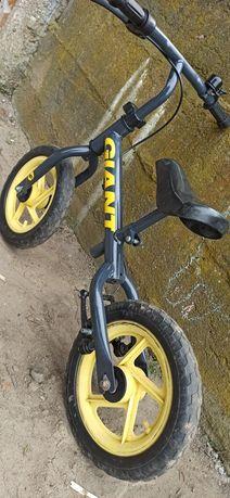 Rower biegowy rowerek koła 12''