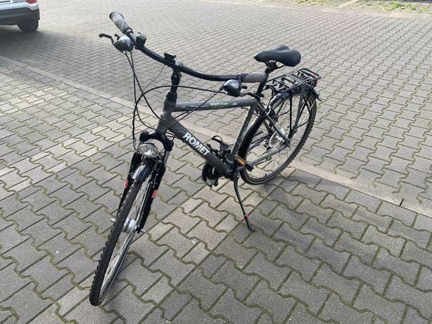 Sprzedam rower trekingowy firmy ROMET