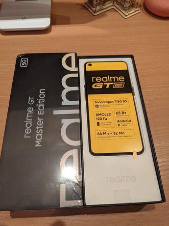 Realme GT Master Edition, 6/128. Лучше Xiaomi Mi 11i, Redmi Note 10pro