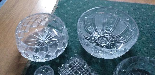 Kryształy z PRL stare