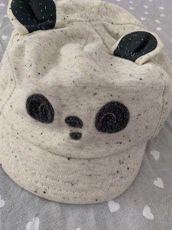 Кепка шапка для малыша