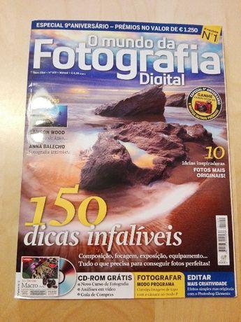 O Mundo da Fotografia Digital + oferta