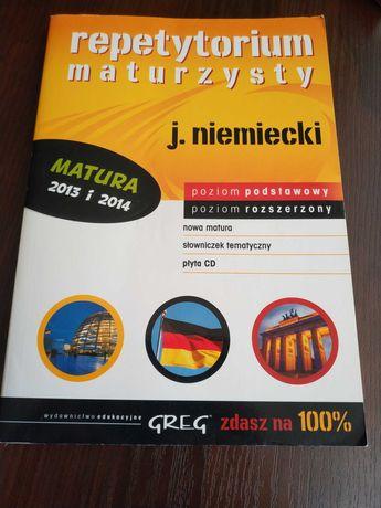 Repetytorium maturzysty z języka niemieckiego