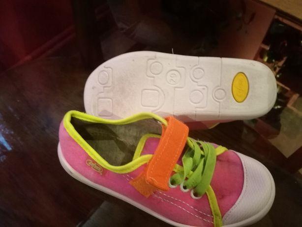 buty dziewczęce roz29