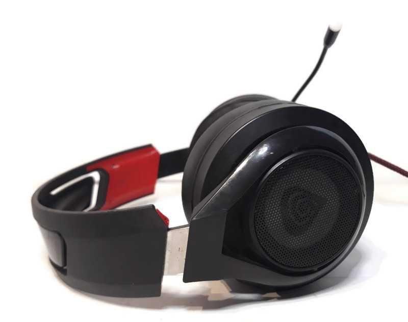 Słuchawki nauszne Genesis Radon 610