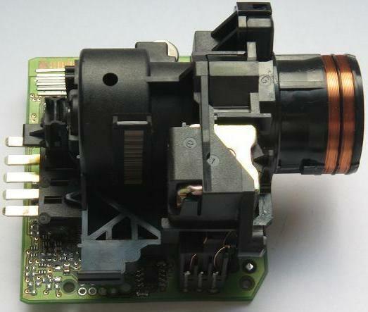 Ремонт автомобильной электроники любой сложности.