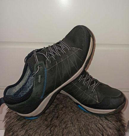 Męskie buty Clarks gore-tex rozmiar 42.5 stan bardzo dobry!