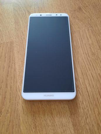 Huawei Mate 10 Lite 4/64GB DualSim złoty