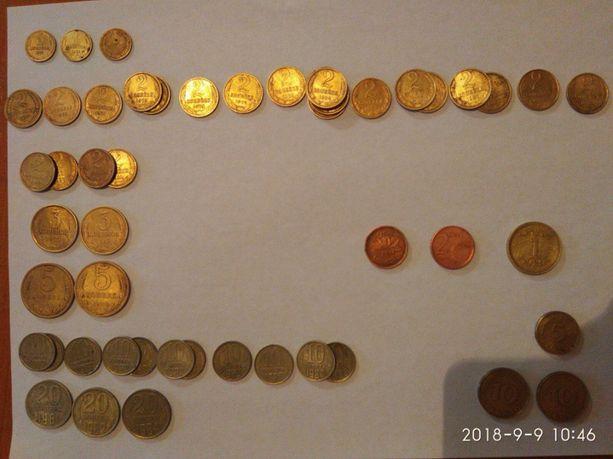 Есть обновление. Монеты и банкноты СССР
