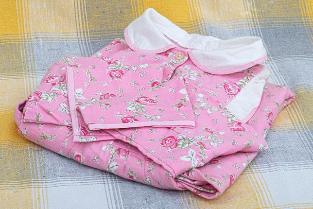 Ночная рубашка для девочки. Хлопок 100%. Новая!