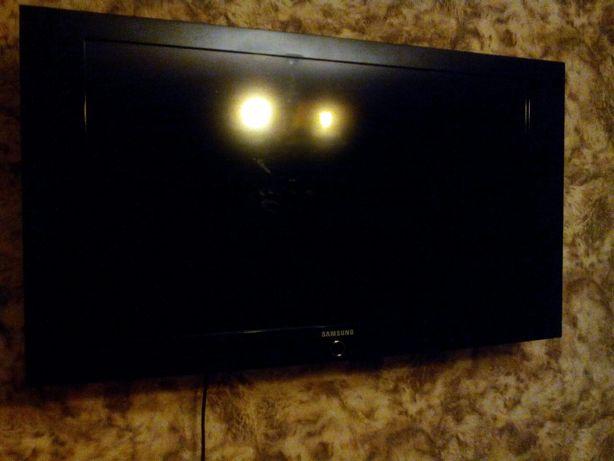 "LCD телевизор Samsung LE40A330J1XUA диагональ 40"" Full HD обмен"