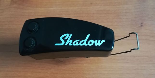 Pickup Shadow SH450 - guitarra acústica