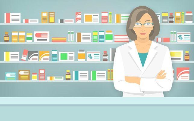 Ищу работу фармацевт (младший специалист)