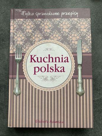 Kuchnia Polska Elżbieta Adamska