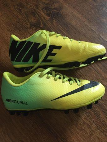 Бутси (Бутсы) Nike Mercurial