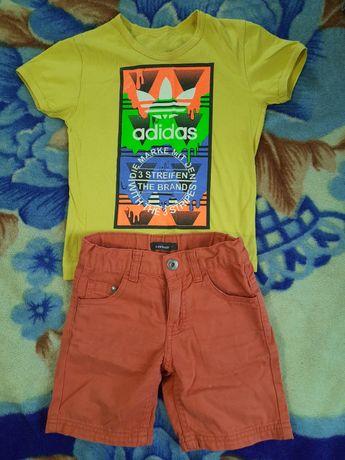 Одяг для хлопчика дешево костюми штани, джинси