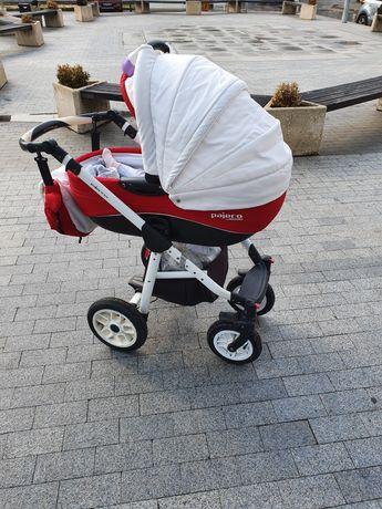 Детская коляска 2 в одном продам срочно