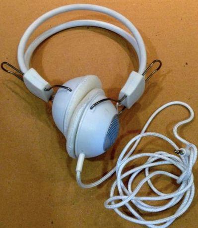 Headphones brancos