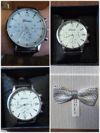 Наручні годинники + подарункова упаковка