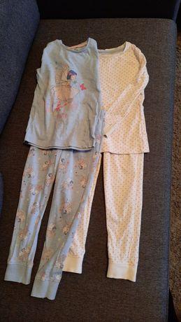 Piżamki     dla dziewczynki