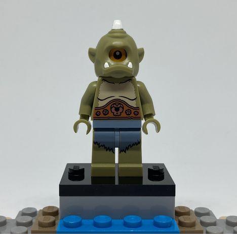 Lego minifigures 71000 Cyklop Cyclop seria 9