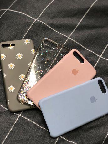 Чехли на  iPhone 7+/8+