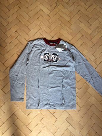 Новая футболка для мальчика фирмы Sela. Размер 14