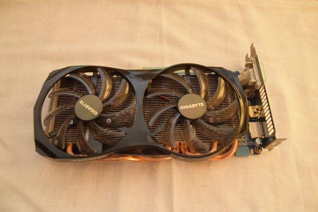 Karta graficzna Gigabyte GeForce GTX 660