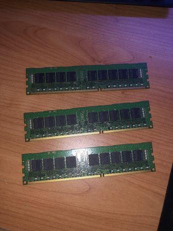Ram 2x8 GB 1600