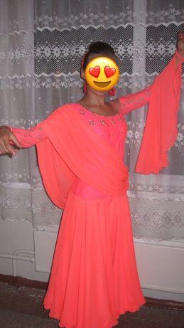Бальное платье/платье для бальных танцев,стандарт , размер S