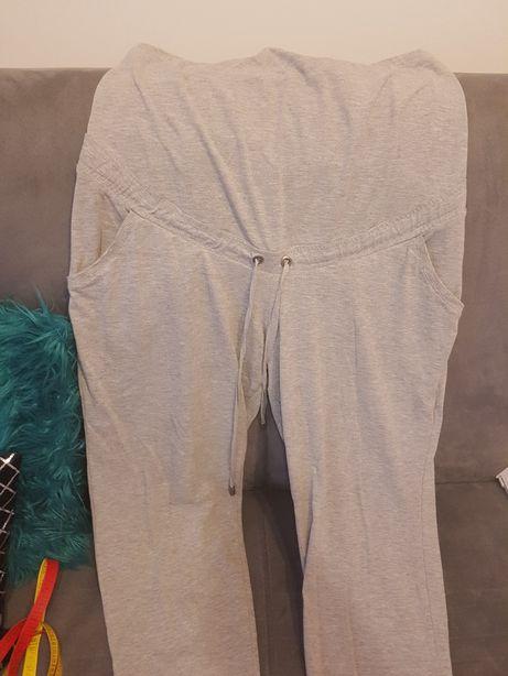 Wygodne spodnie ciążowe C&A
