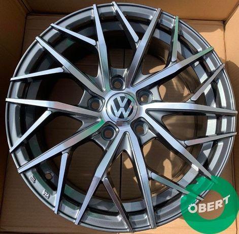 Новые литые диски 5*112 R16 для Volkswagen Skoda Audi Mercedes