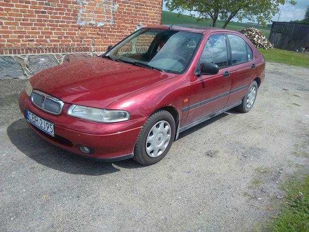 Rover 416 si 1.6