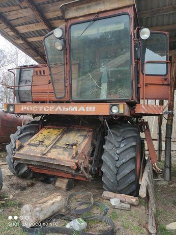 Продам зерновой комбайн Дон-1500А