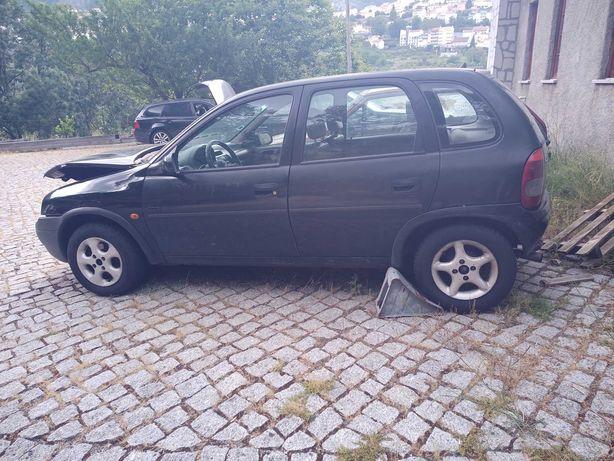 Opel Corsa 1.5td