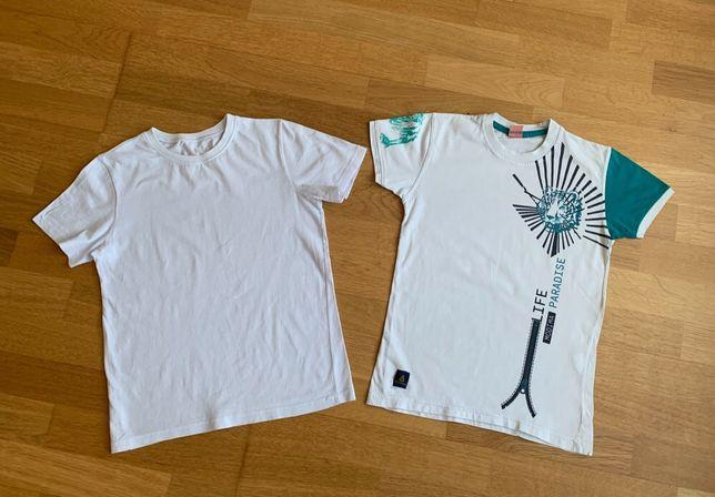 Комплект футболок для мальчика 140 см
