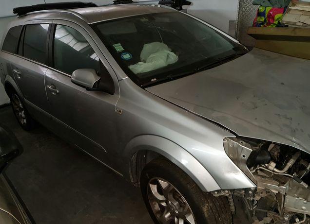 Vende-se Opel Astra h 1.3cdti