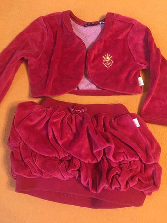 Детская одежда на размер 86 1,5-2 года, дорогие бренды за дешево